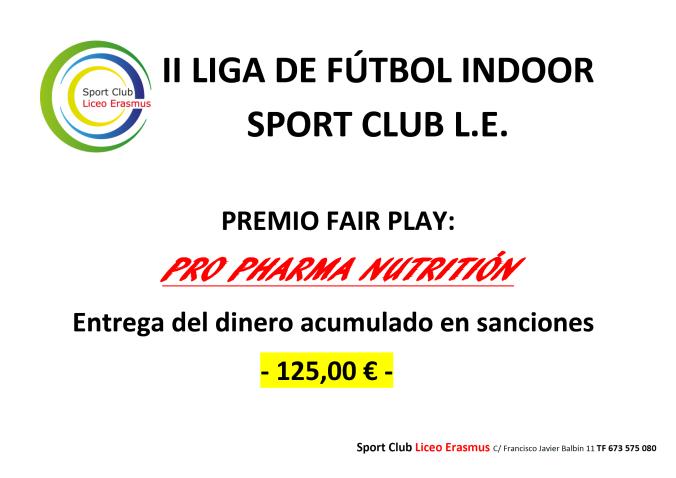 Premio Fair Play
